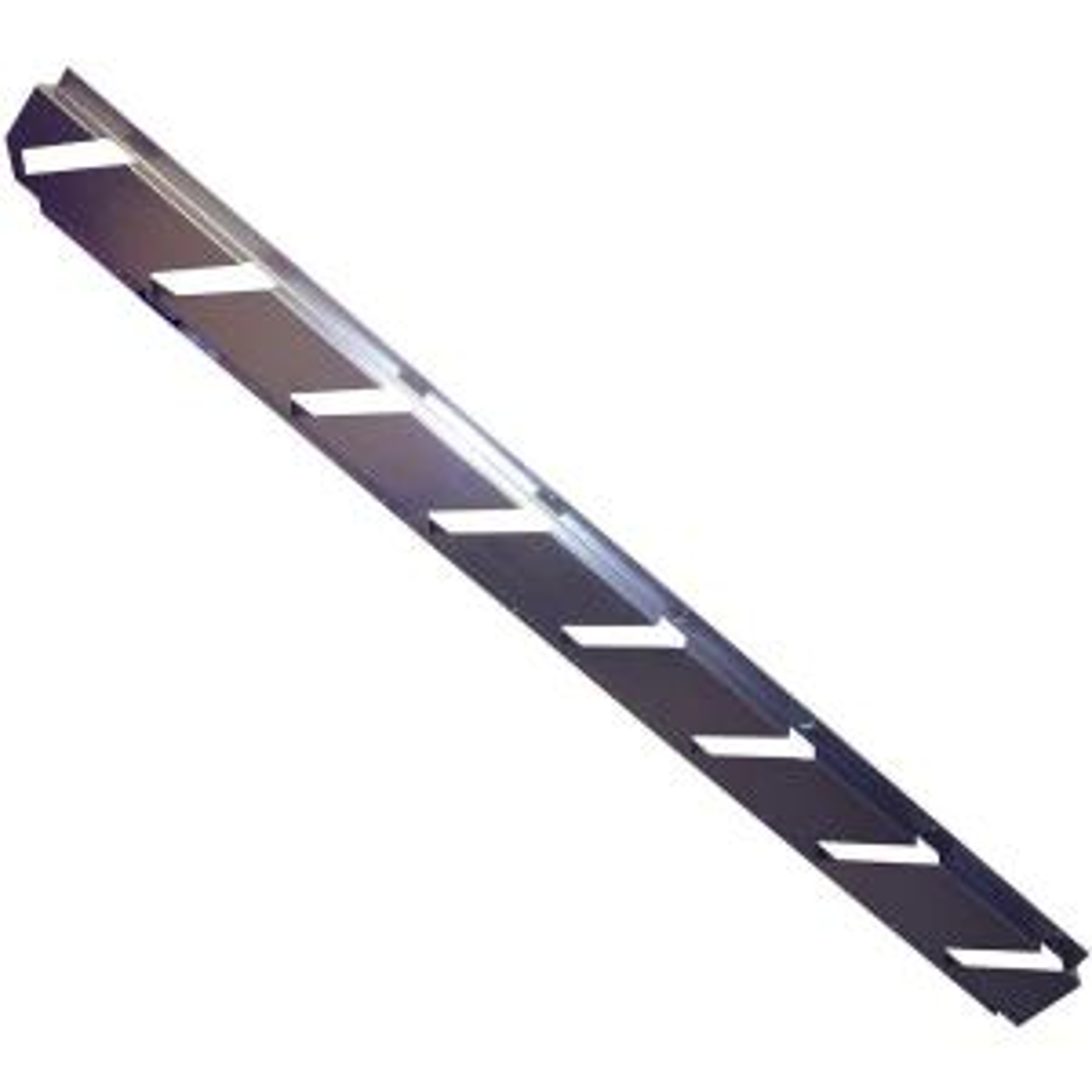 Bilco Size C Stair Galvanized Steel Stringer Kit Sz C Ss