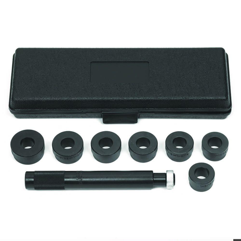 KD Tools Bushing Remover and Inserter Set (9-Piece)