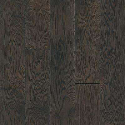 Take Home Sample - White Oak Mineral Solid Hardwood Flooring - 5 in. x 7 in.