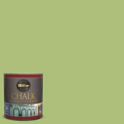 1-qt. #BCP18 Caterpillar Walk Interior Chalk Finish Paint