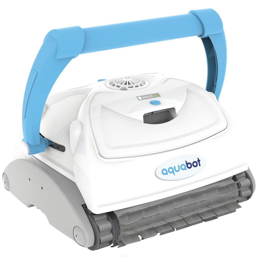 Aquabot Aquabot Breeze Iq Wall Climbing Automatic In