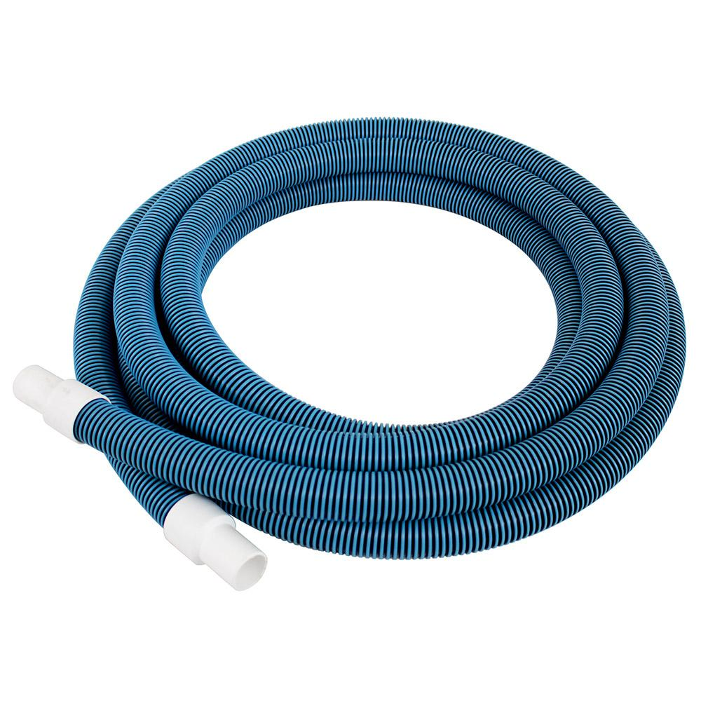 30 ft. x 1-1/4 in. Vacuum Hose for Above Ground Pools