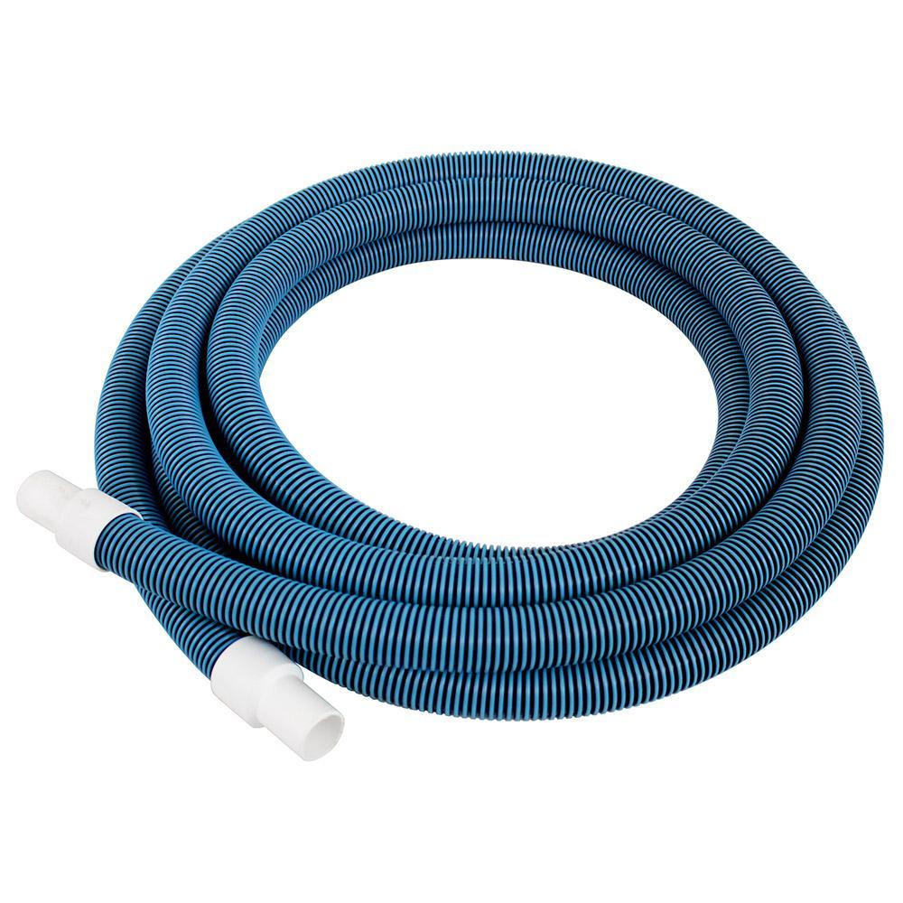 Premium-Deluxe 1-1/4 in. x 27 ft. Pool Vacuum Hose