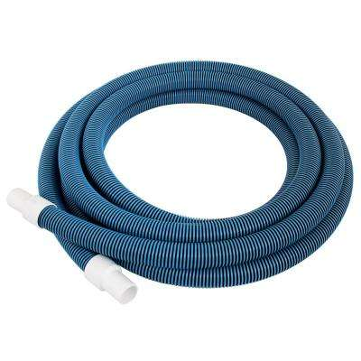 Premium-Deluxe 1-1/2 in. x 40 ft. Pool Vacuum Hose