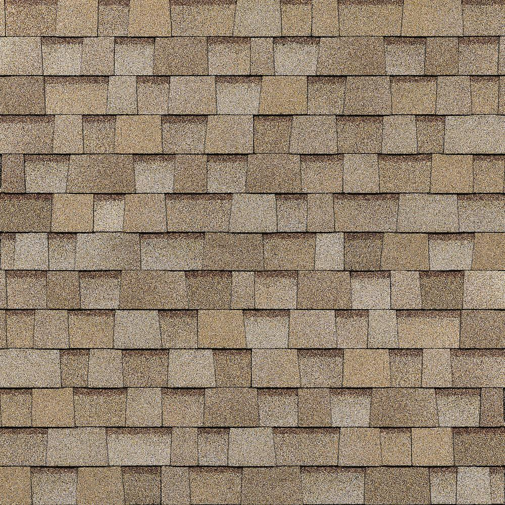 Architectural shingles Roofing Trudefinition Duration Cool Amber Lifetime Architectural Shingles 328 Sq Ft Per Bundle Home Depot Owens Corning Trudefinition Duration Cool Amber Lifetime