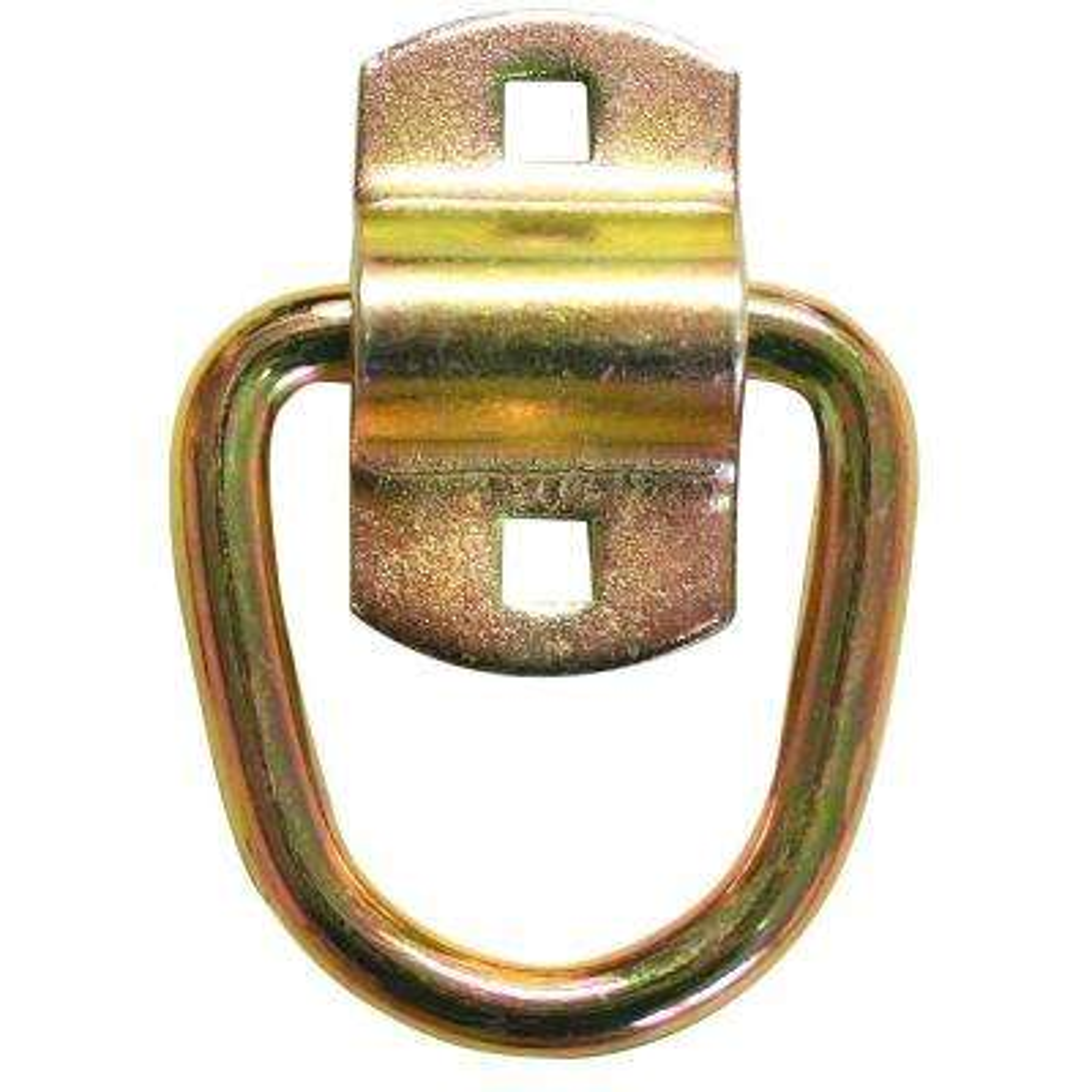3,666 lbs. Heavy Duty Wire Ring