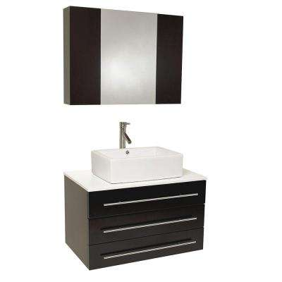 32-34 in. - Bathroom Vanities - Bath - The Home Depot