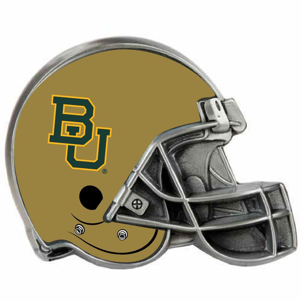 Baylor Bears Helmet Hitch Cover