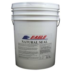 Eagle 5 Gal Natural Seal Penetrating Clear Water Based