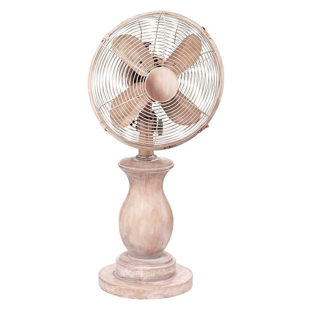 11.5 in. Serene Table Fan
