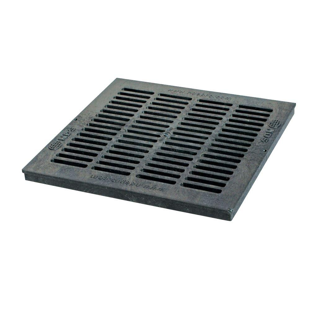 Garage Floor Drain Grate 8 Trench Cover