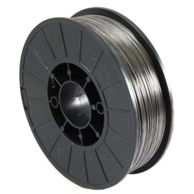 0.035 Dia E71TGS Flux Core Mild Steel MIG Wire 10 lb. Spool