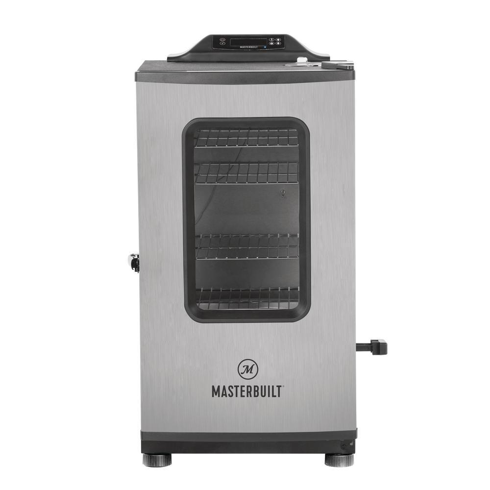 Masterbuilt MES 130G Bluetooth Digital Electric Smoker