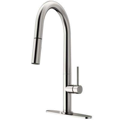 Deck Plate Vigo 1 Or 2 Hole Kitchen Faucets Kitchen The