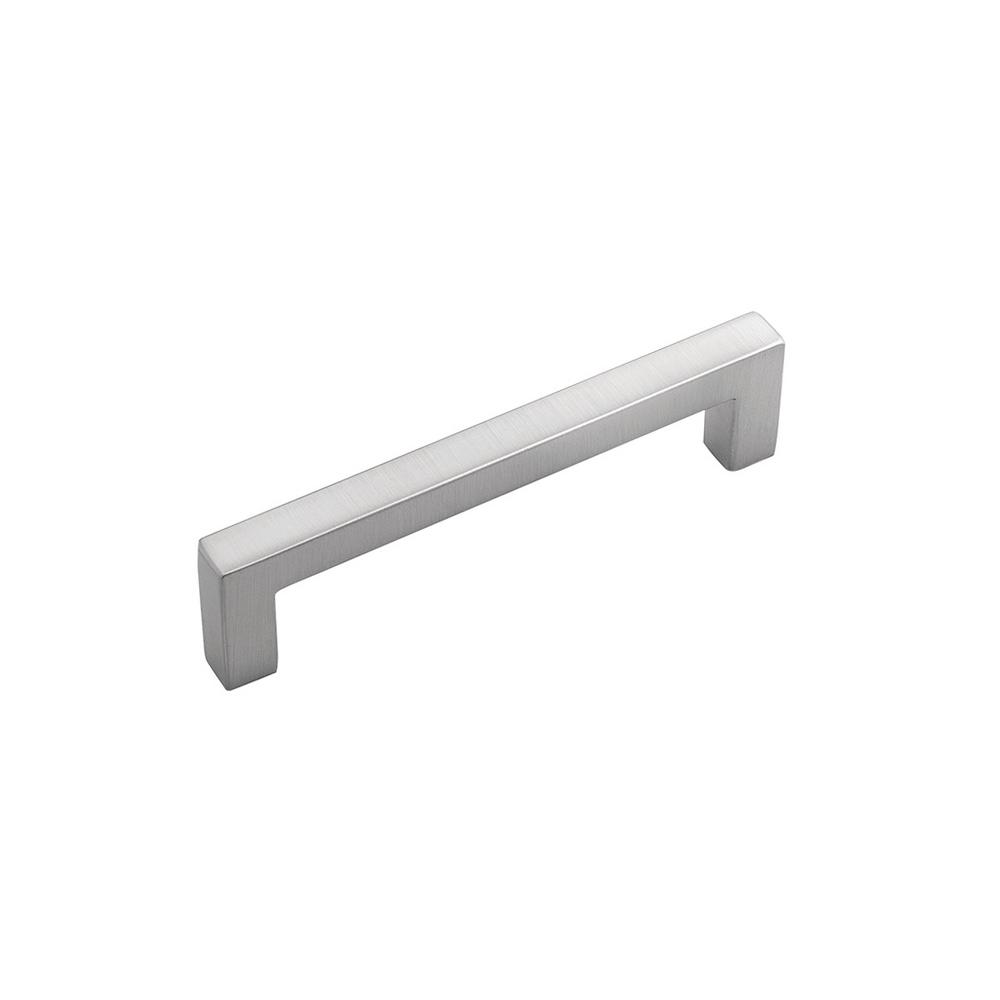 3-3/4 (96 mm) Skylight Stainless Steel Cabinet Pull