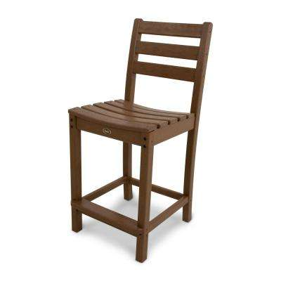 Monterey Bay Tree House Patio Counter Side Chair