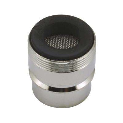 Brass Large Snap Fitting Adapter