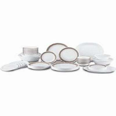 Livingware 74-Piece Set