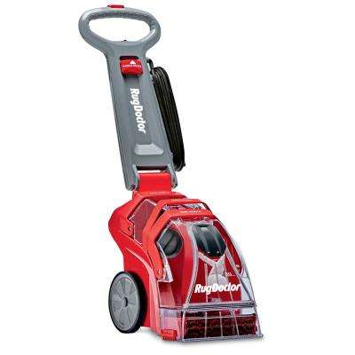 Carpet cleaners vacuum cleaners floor care the home depot deep upright carpet cleaner solutioingenieria Image collections