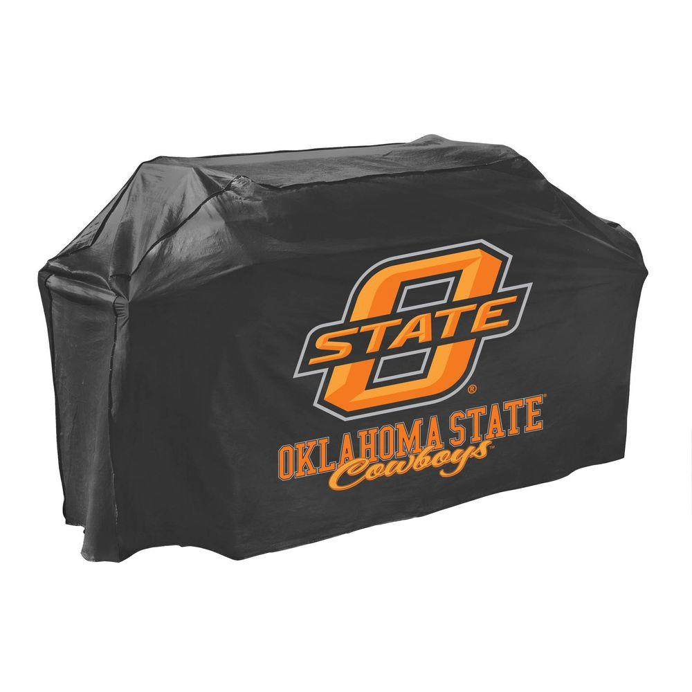 Mr. Bar-B-Q Oklahoma State Cowboys Grill Cover