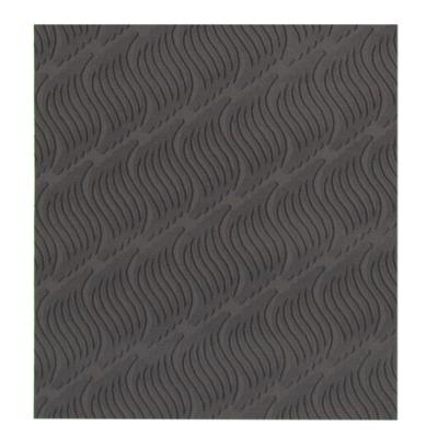 Bellisima Black 2 ft. 2 in. x 3 ft. Abstract Area Rug