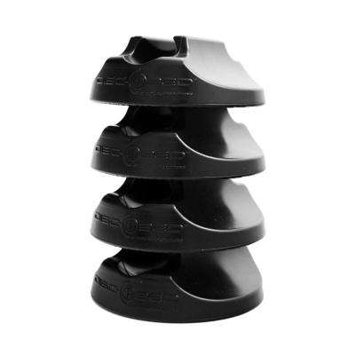Non-Slip Footpads (Set of 4)