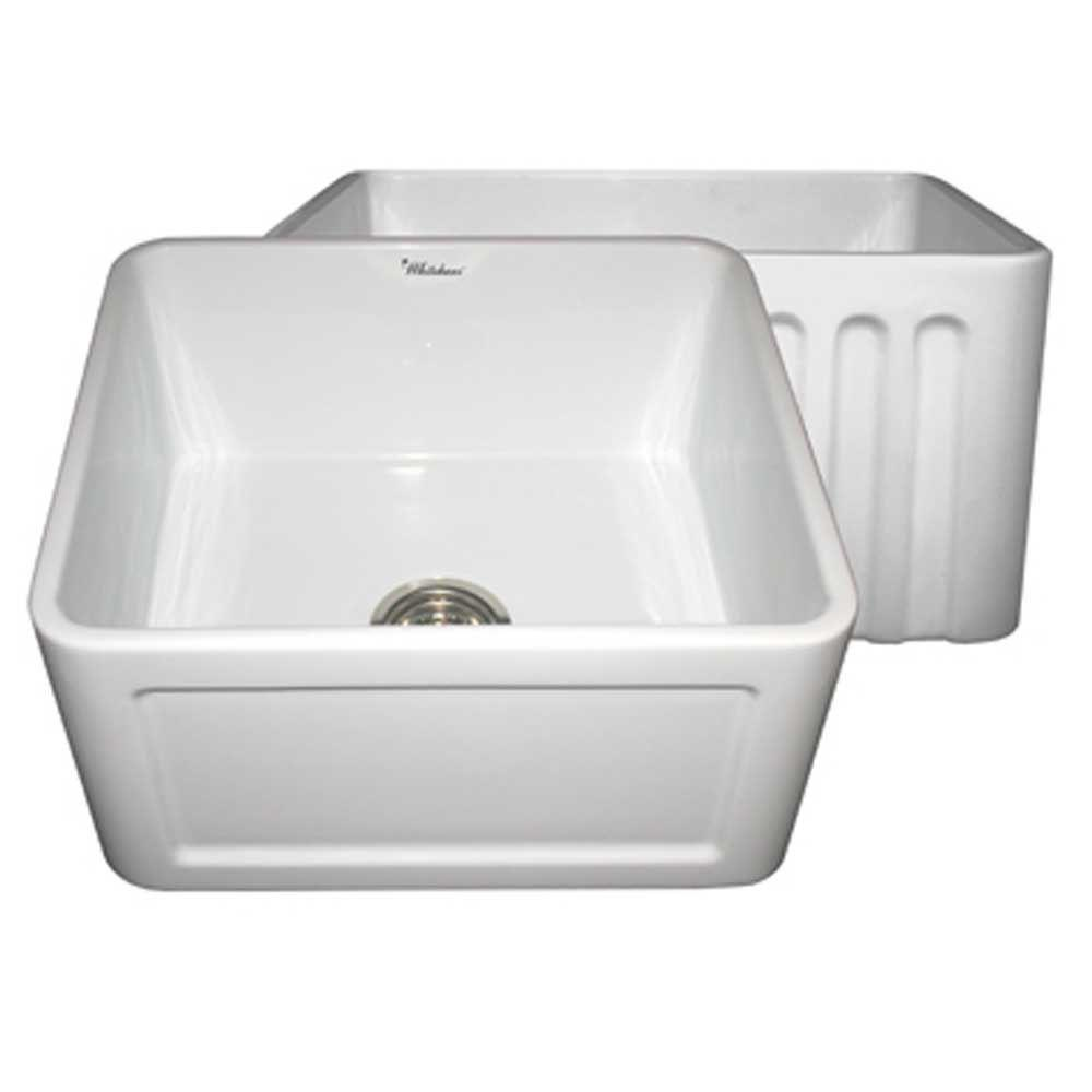 Whitehaus Kitchen Sinks Reviews