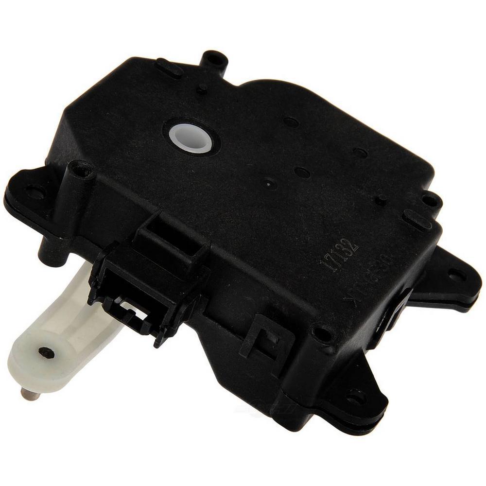 HVAC Heater Blend Door Actuator Right Dorman 604-960