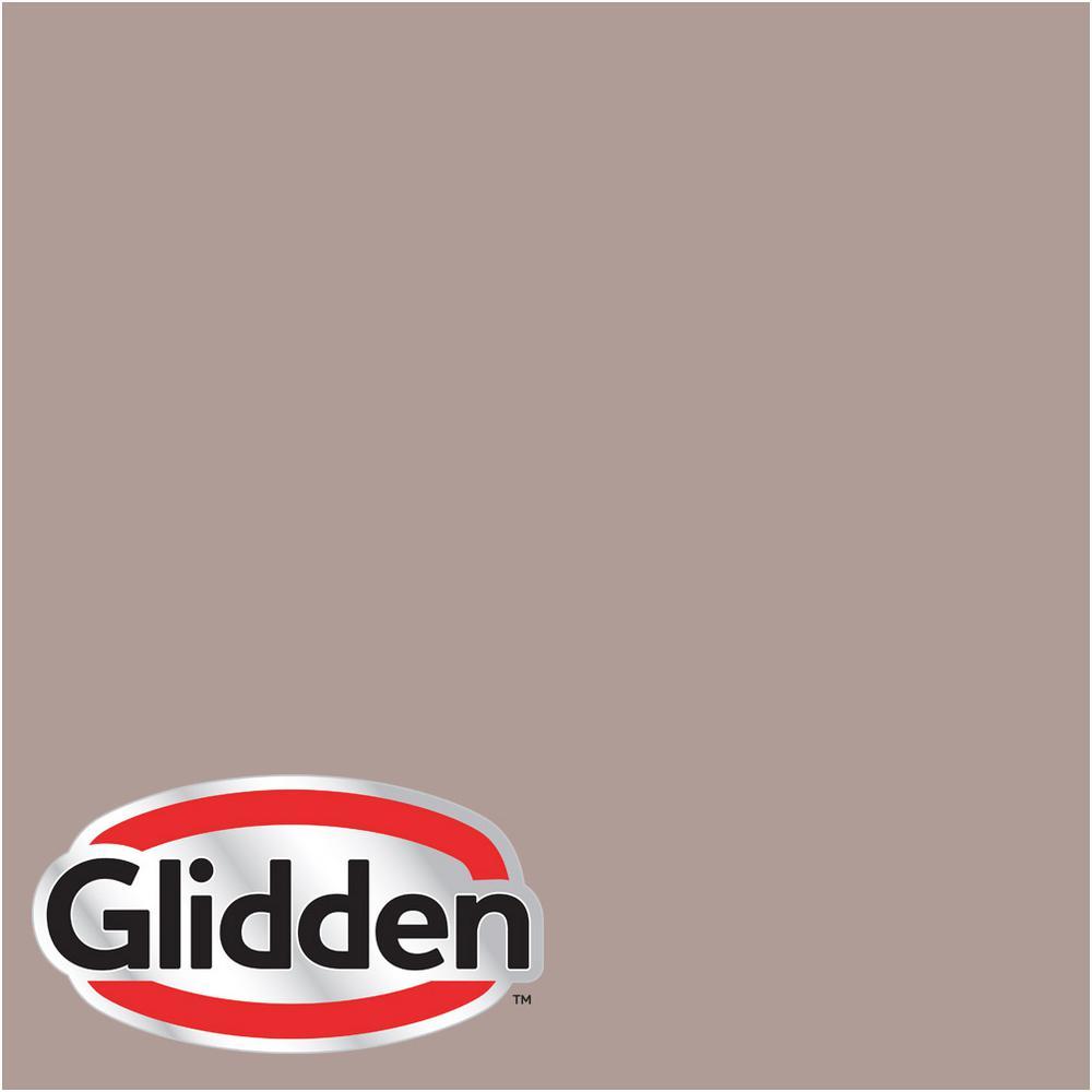 glidden premium 8 oz hdgwn11u mourning dove flat interior paint