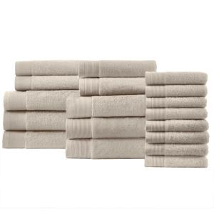 Deals on StyleWell Performance Quick Dry 18-Piece Towel Set