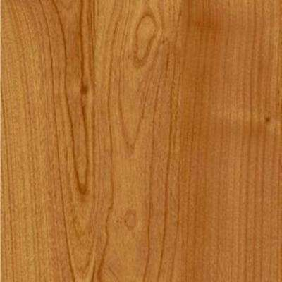 Native Collection Pure Cherry Laminate Flooring - 5 in. x 7 in. Take Home Sample