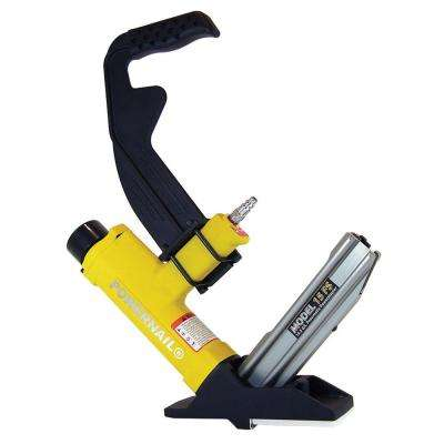 15.5-Gauge Pneumatic Hardwood Flooring Power Stapler