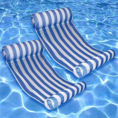 Key West Blue Pool Hammock 2-Pack