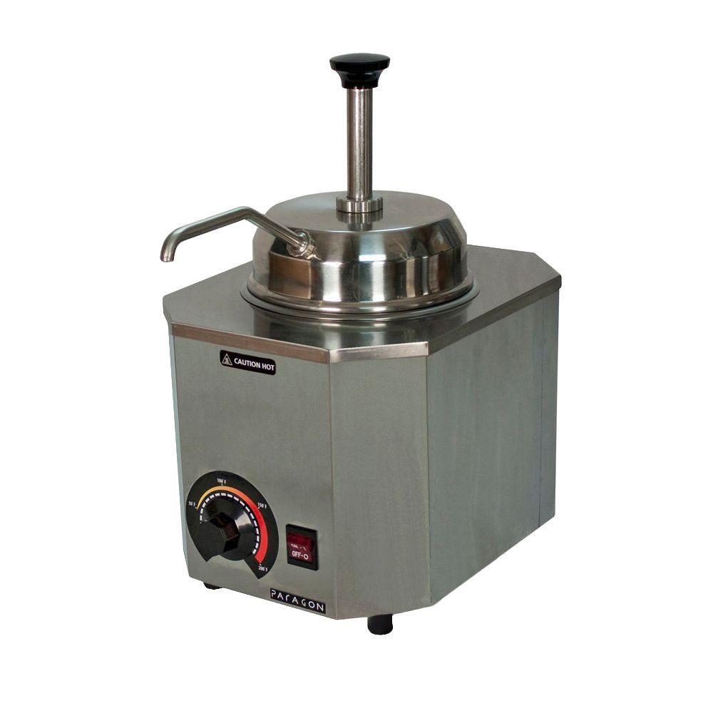 Pro-Style Pump Warmer