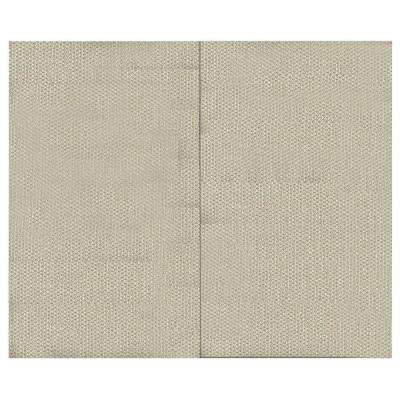 44 sq. ft. Goldust Fabric Covered Top Kit Wall Panel