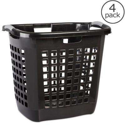 Ultra Easy Carry Laundry Hamper (4-Pack)