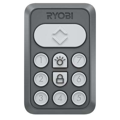 Garage Door Keypad Garage Door Opener Remotes Amp Keypads