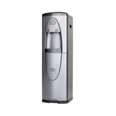 Hot and Cold Bottleless Water Cooler with 4 Stage Reverse Osmosis Filtration