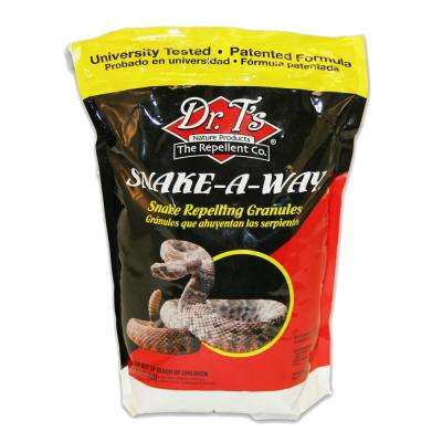 4 lb. Snake-A-Way Snake Repellent
