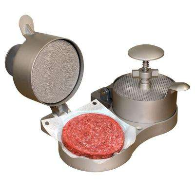Double Hamburger Press