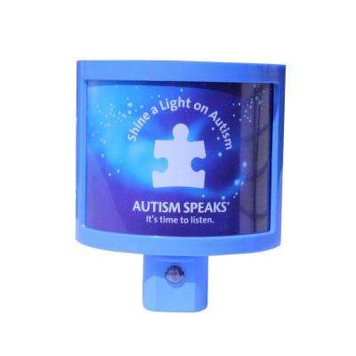 Autism Speaks LED Night Light