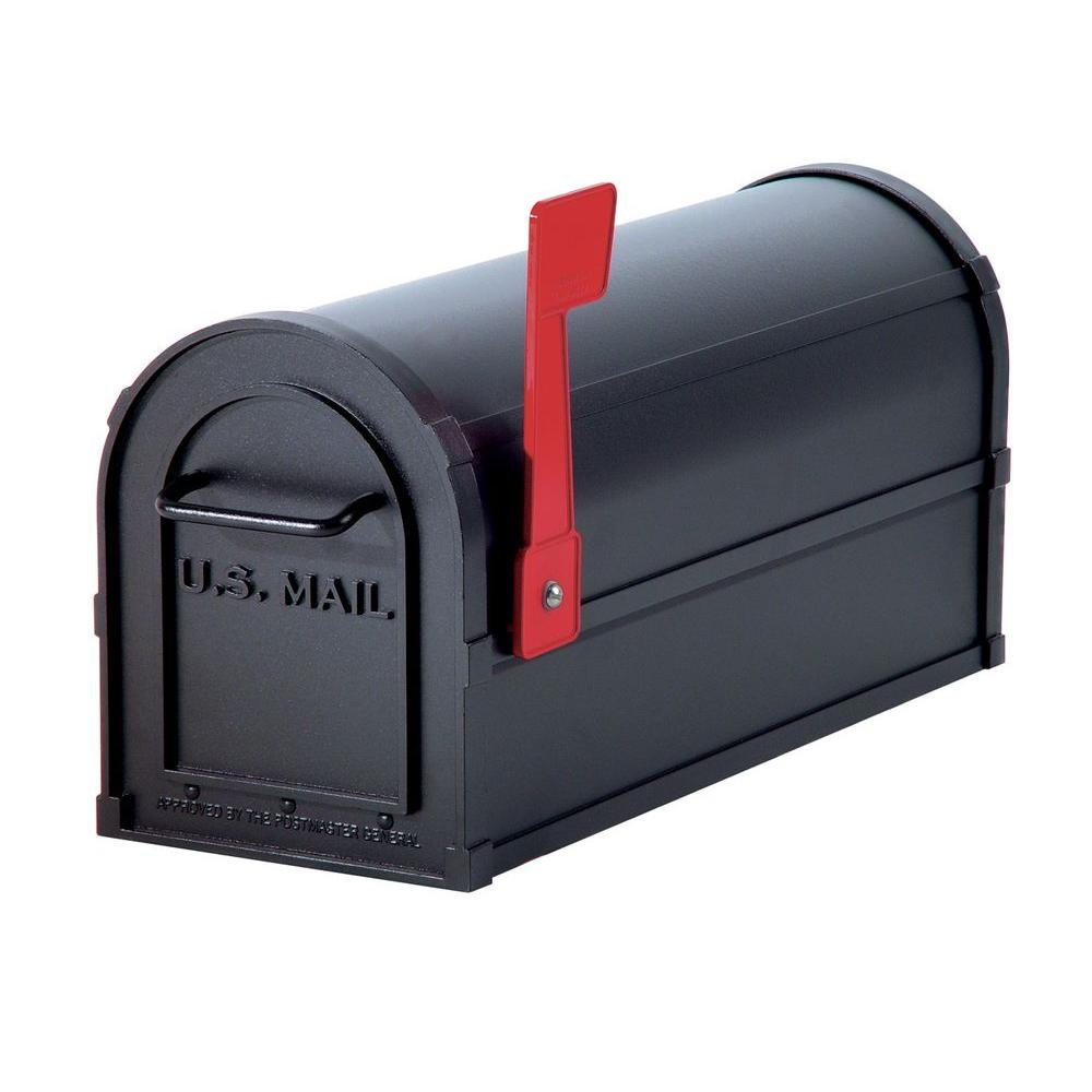Heavy Duty Mailbox Home Depot