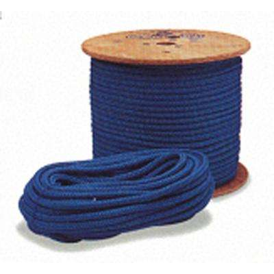 1/2 in. x 120 ft.  True Blue Tree Rope