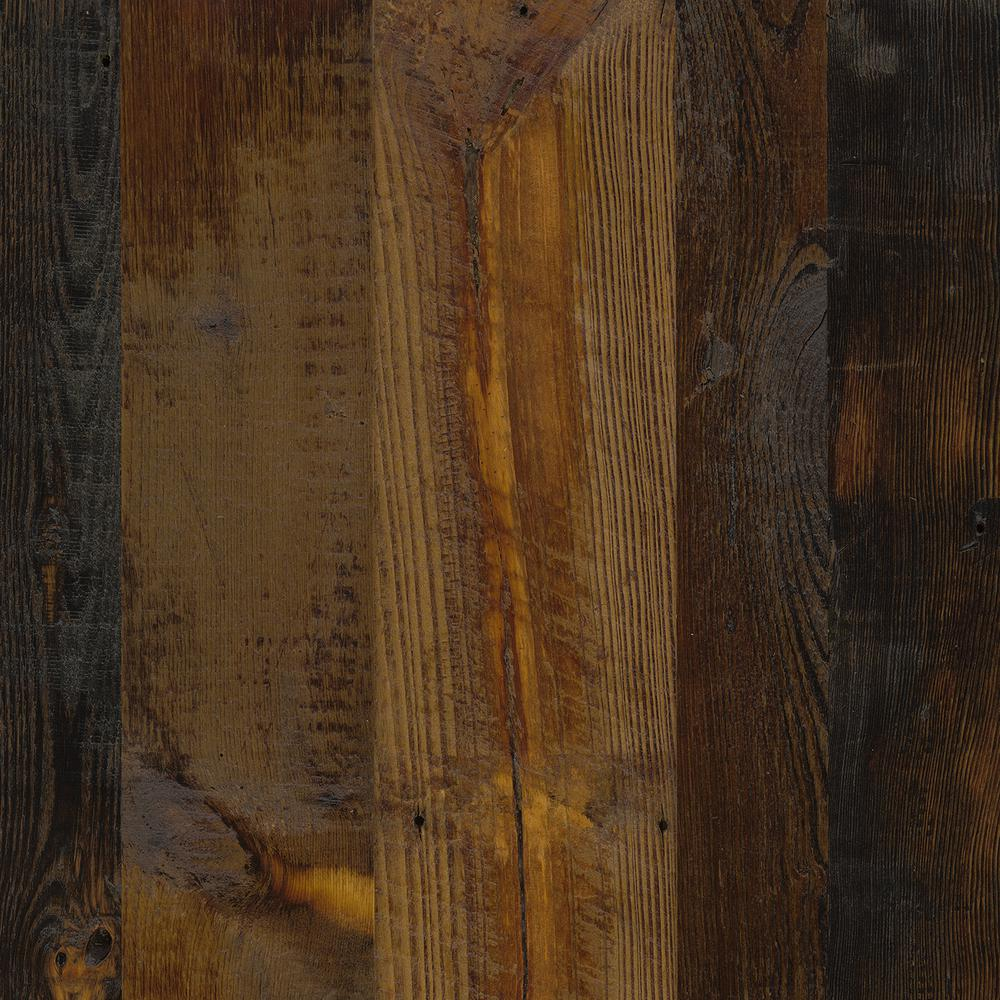 Laminate Sheet In Antique Pine With Virtual