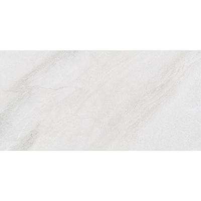 Riverstone Off White 12 in. x 24 in. Porcelain Floor and Wall Tile