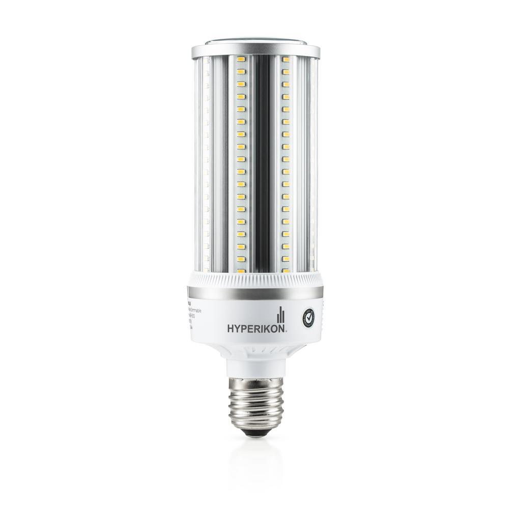 Hyperikon 54w Led Corn Bulb Street Light Bulbs Cob 270w Equivalent Large Mogul E39
