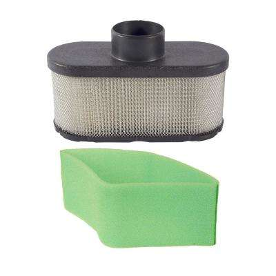 Air Filter and Pre-Filter for Kawasaki