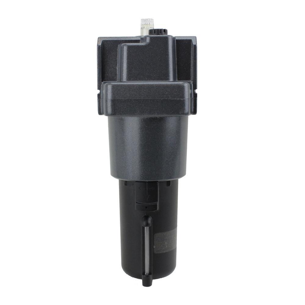 1 in. NPT Metal FRL Lubricator