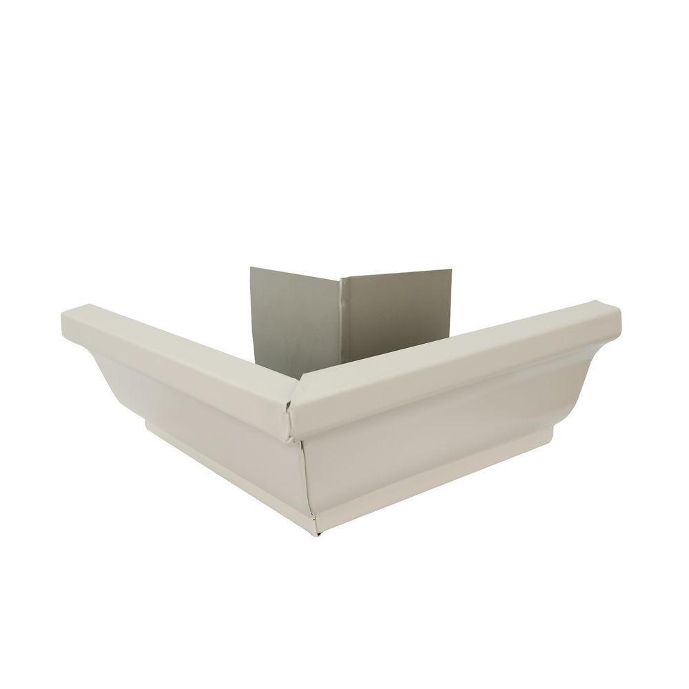5 in. Herringbone Aluminum Outside Miter Box