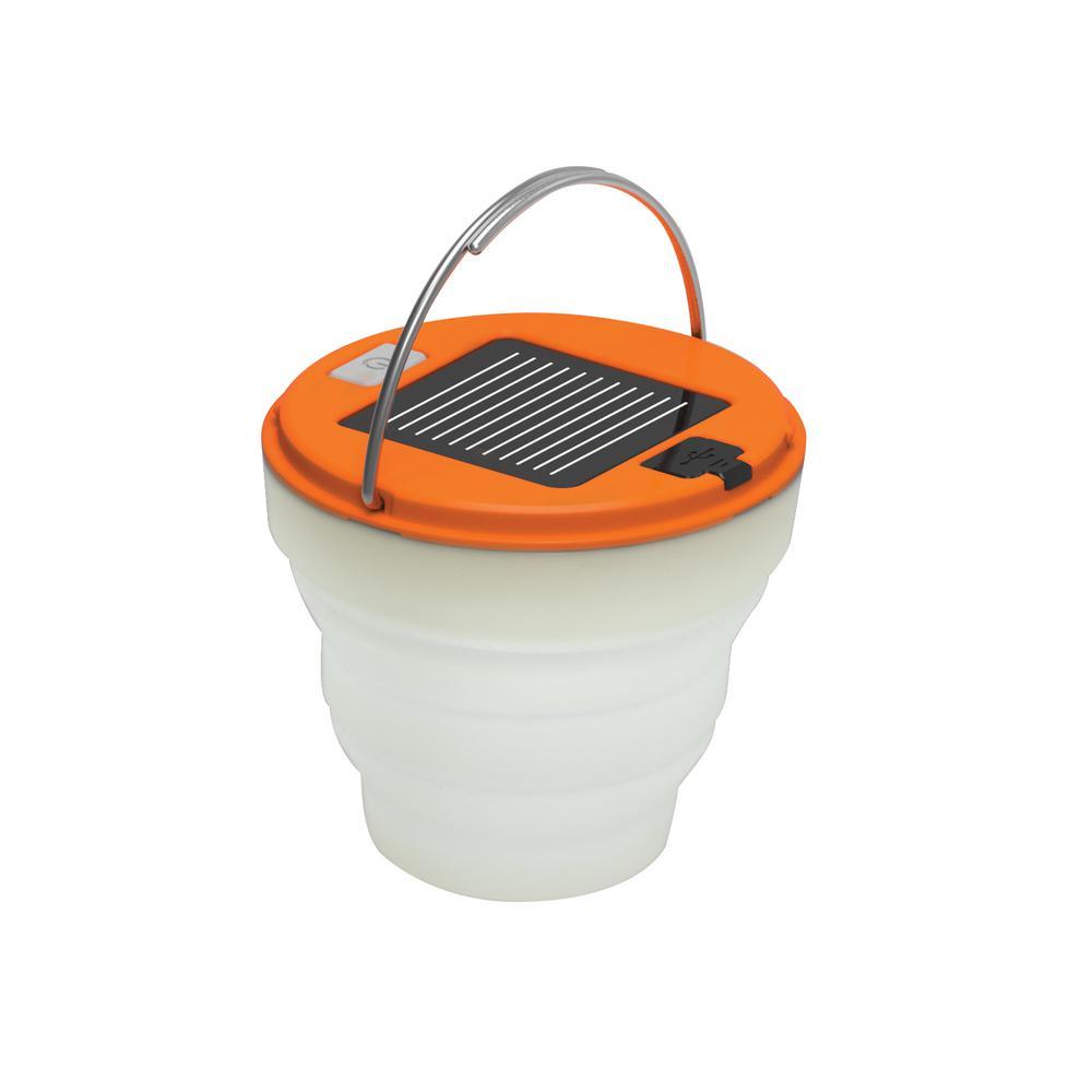 Solar USB LED Lantern